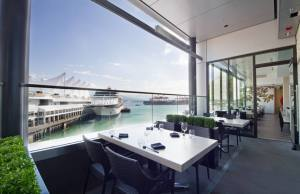 The Best Waterfront Restaurants In Vancouver