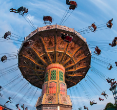 Playland 2016; Everything You Need To Know