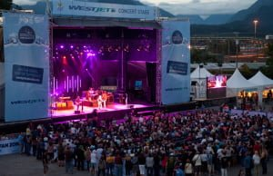 PNE 2015 Summer Night Concerts And Events Guide