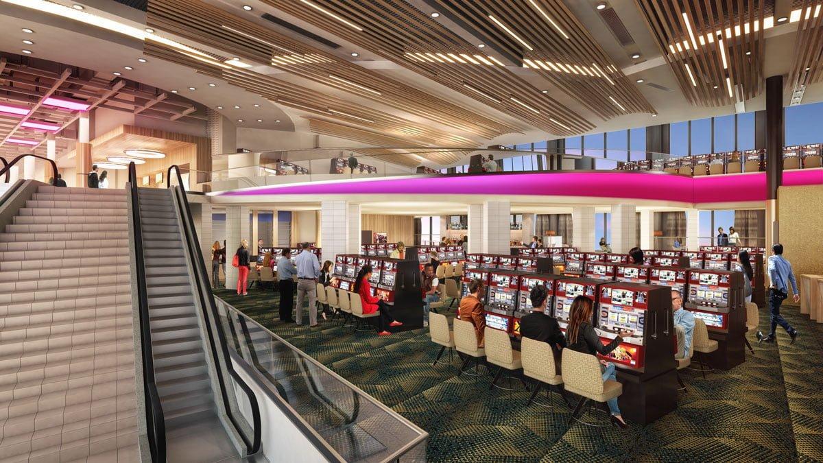 Elements Casino Surrey Buffet