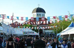 Greek Summer Fest Vancouver 2015