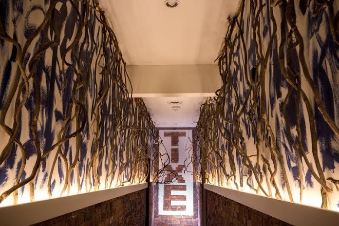 Tixe Escape Room