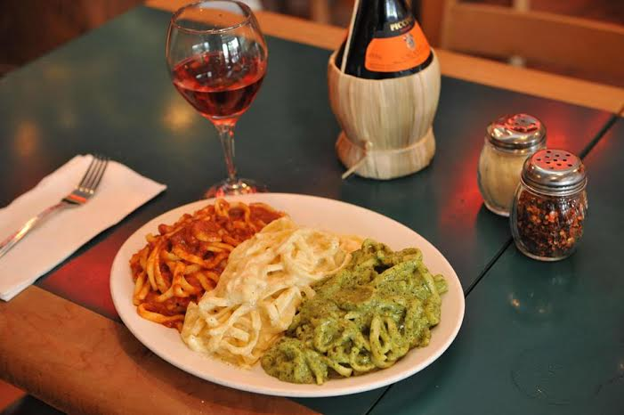 Best Restaurants in Burnaby