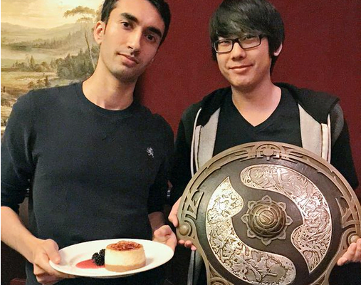 Meet The UBC Dropout Who Won $6.6 Million Playing Video Games