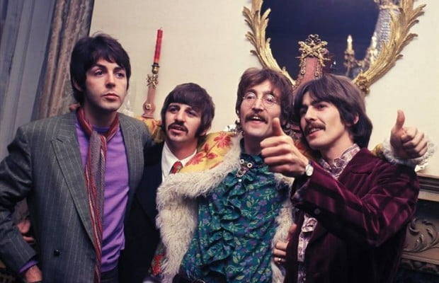 The Beatles Memorabilia Exhibition To Debut At The PNE
