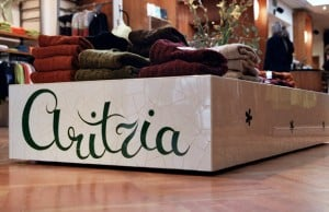 Aritzia Warehouse Sale Vancouver 2015
