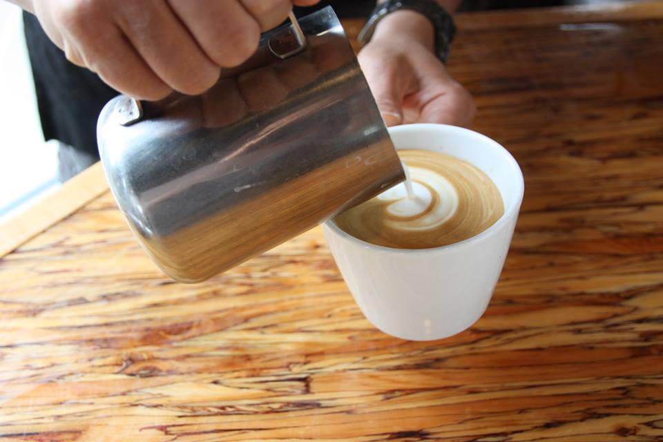 Best Cafes (Coffee) In Burnaby