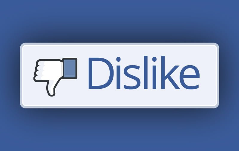 Facebook Finally Adding Dislike Button So Users Can 'Express Empathy'