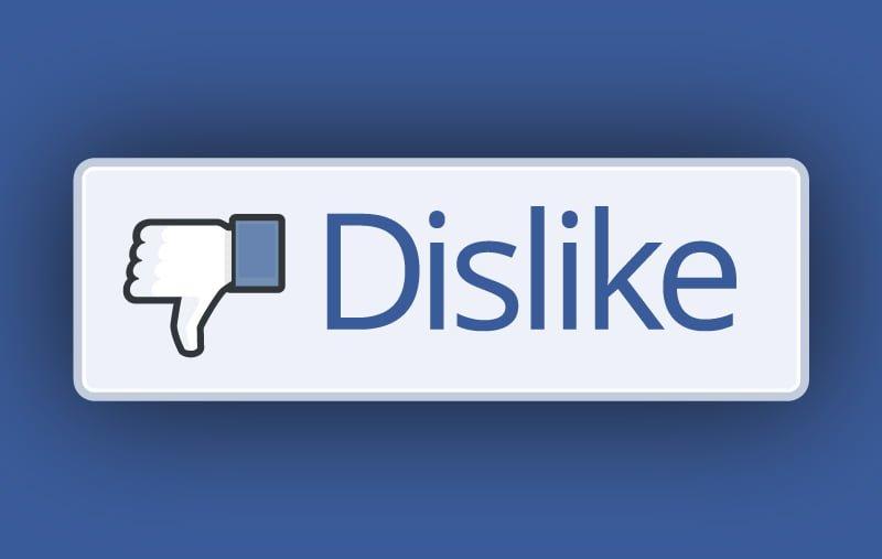 Facebook Finally Adding Dislike Button So Users Can 'Express Empathy'
