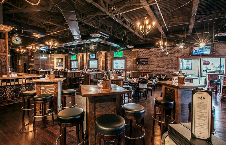 Best Pubs In Surrey British Columbia