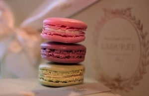 Renowned Laduree Macaron Shop Coming Soon To Robson Street
