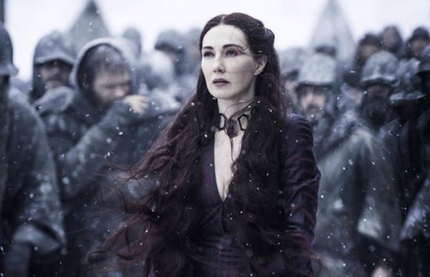 UBC To Offer Course On Game Of Thrones In 2016