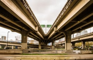 $200 Million Viaducts Tear Down Project To Begin In 2017