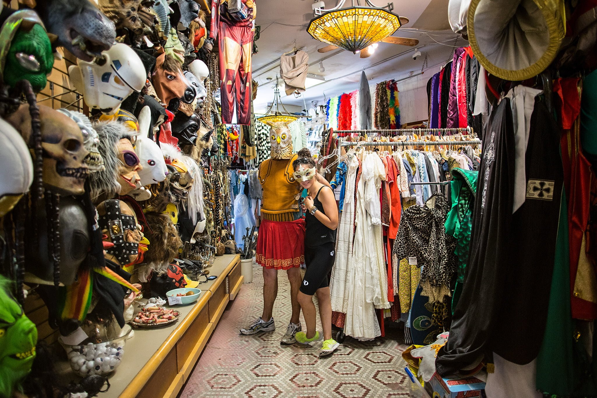 Where To Get Halloween Costumes In Vancouver 604 Now