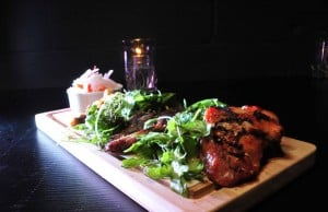 CONTEST: Win A Dinner For Two At Taboo Kitchen ($55 Value)