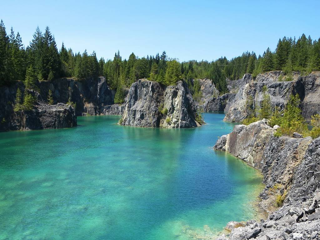 10 Beautiful Places In BC You May Not Know About