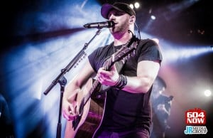 Tim Hicks Performs Live In Vancouver (Photos)