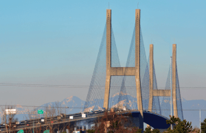 The History Of Alex Fraser Bridge