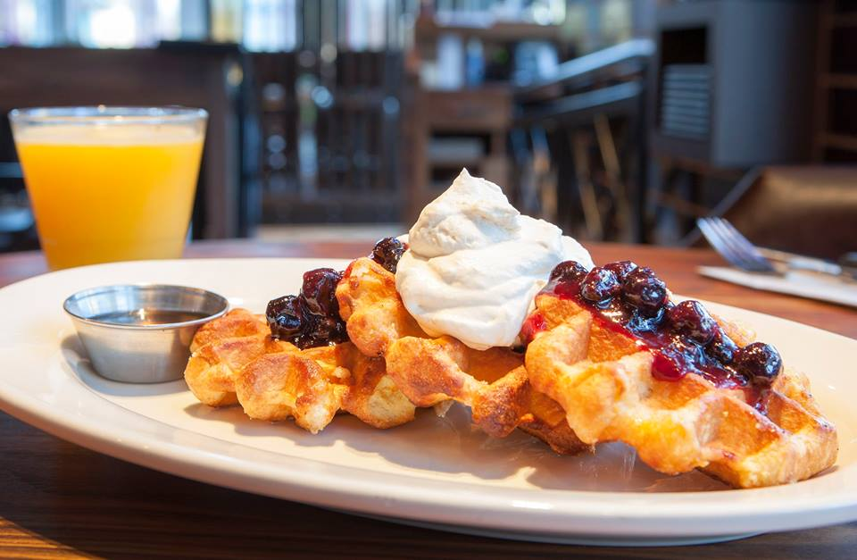 Best Brunch In Metro Vancouver, By City Surrey BC