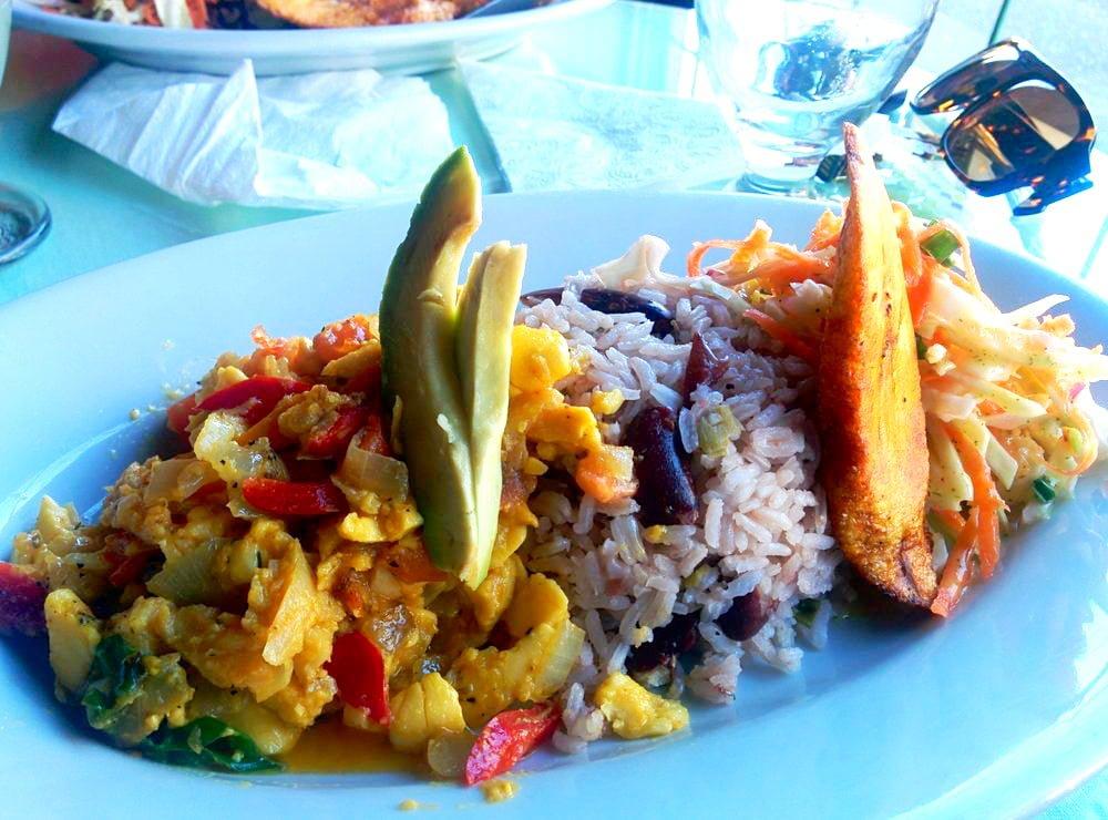 Best Jamaican Restaurants In Vancouver