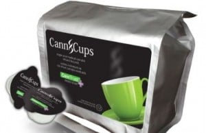 Canadian Company Launches Marijuana Infused Coffee Pods