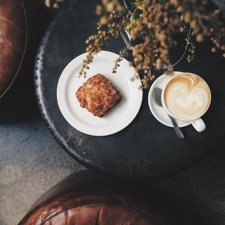 Best Coffee Shops In New West, BC