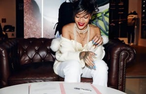 Rihanna Vancouver Concert 2016
