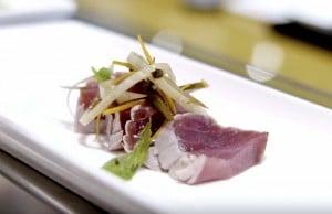 Vancouver Sushi Restaurant Featured on Bon Appetit (Video)