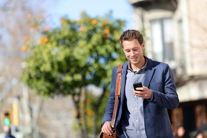 Get Acquainted With A SMS Concierge Service; Volo