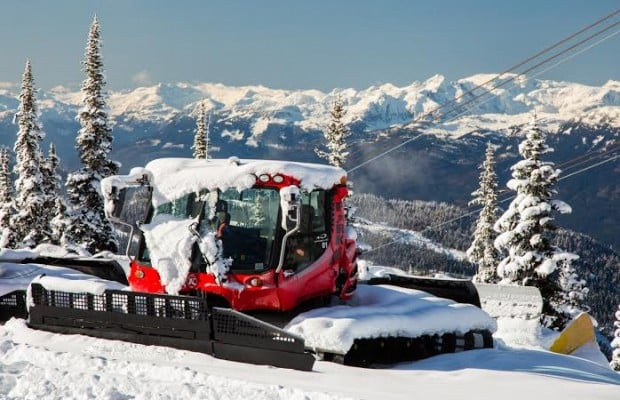 BC Residents Can Explore Whistler Blackcomb For 50% Off On Family Day