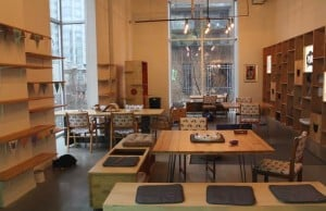 Sneak Peek Inside Vancouver's First Cat Cafe (Photos)