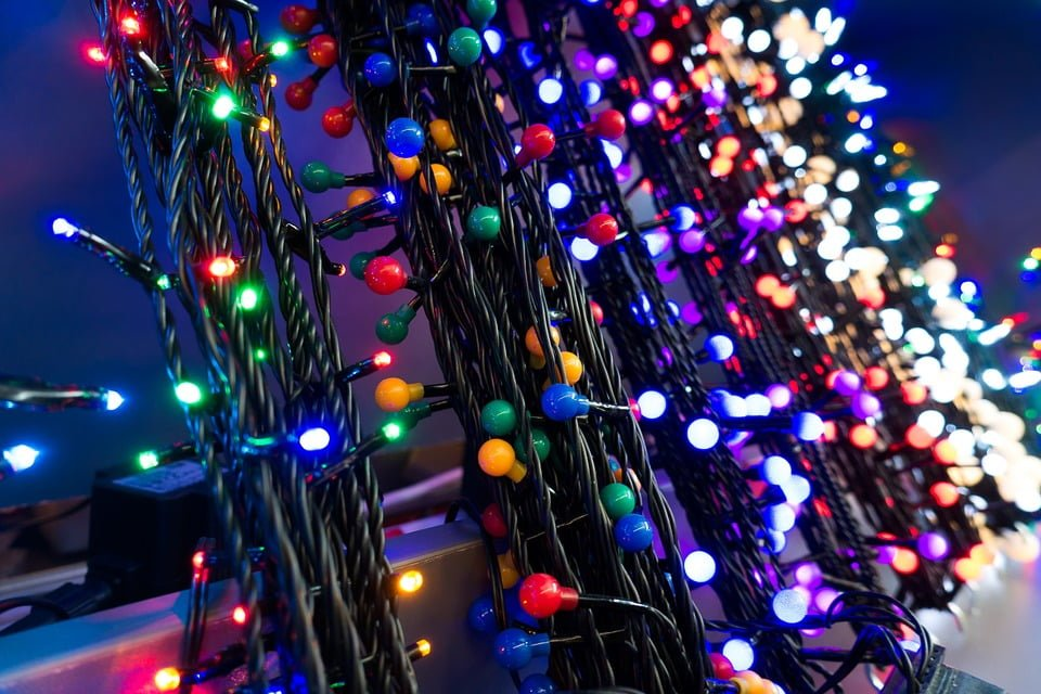 Richmond To Deck The City With 250,000 Holiday Lights