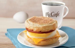 McDonald's Canada Launches All Day Breakfast Shop, Kinda