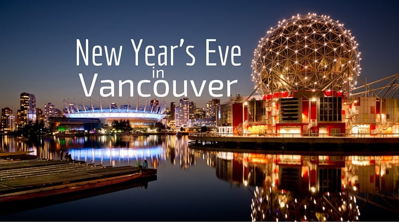 Best Things To Do New Years Eve