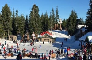 Top Outdoor Skating Rinks In British Columbia