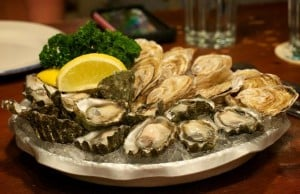 Top Seafood Restaurants in Vancouver