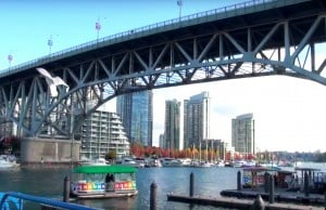 New Tourism Video Showcases Vancouver In French (Video)
