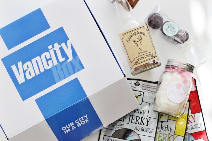 Vancity Box