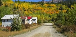 Abandoned Ghost Towns In British Columbia