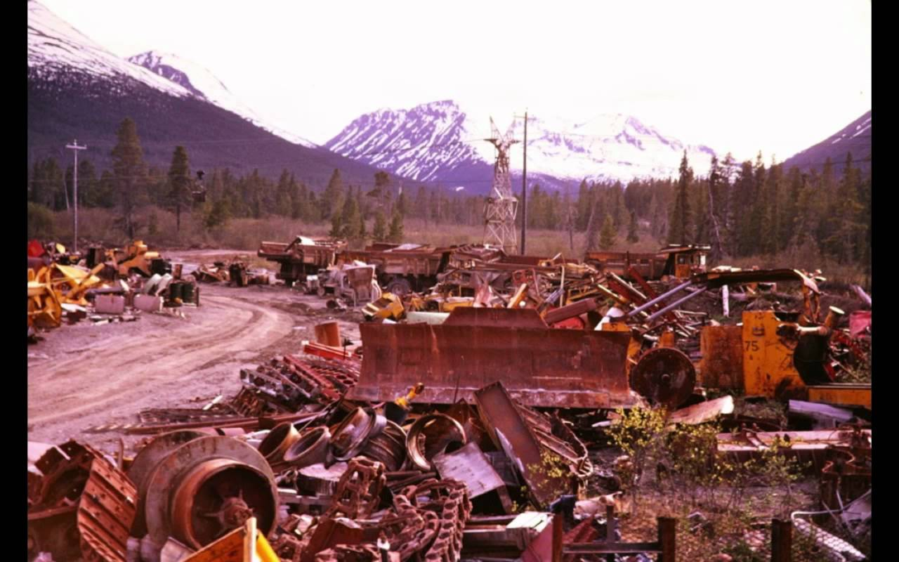 The Story Of 5 Abandoned Ghost Towns In British Columbia
