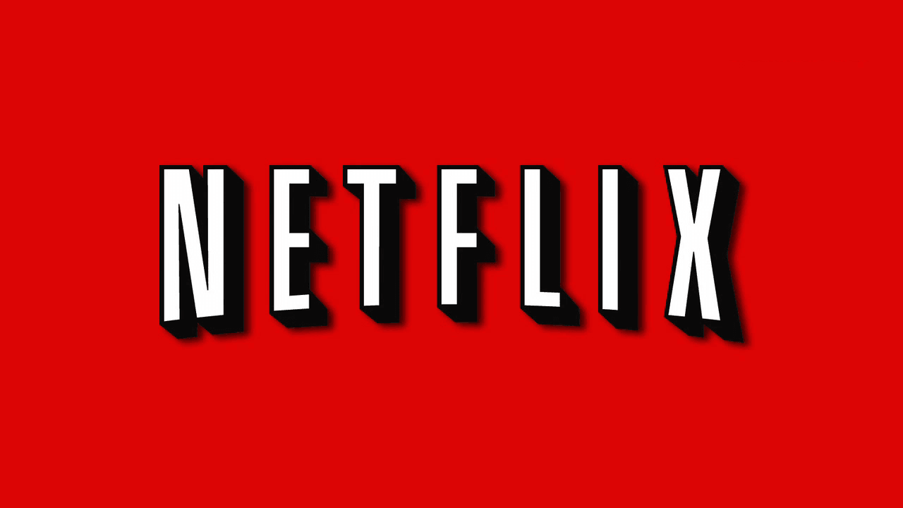 Netflix at all-time high into earnings