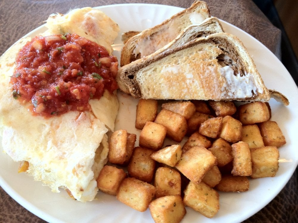 Best Hangover Brunches In Richmond BC