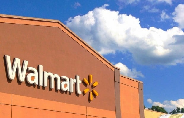 Walmart To Charge For Plastic Bags
