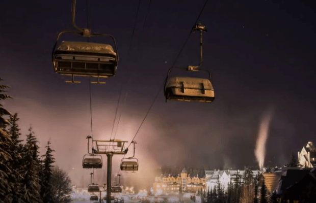 5 Whimsical Whistler Time-Lapse Videos