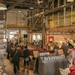 Gulf of Georgia Cannery Farmers' Market