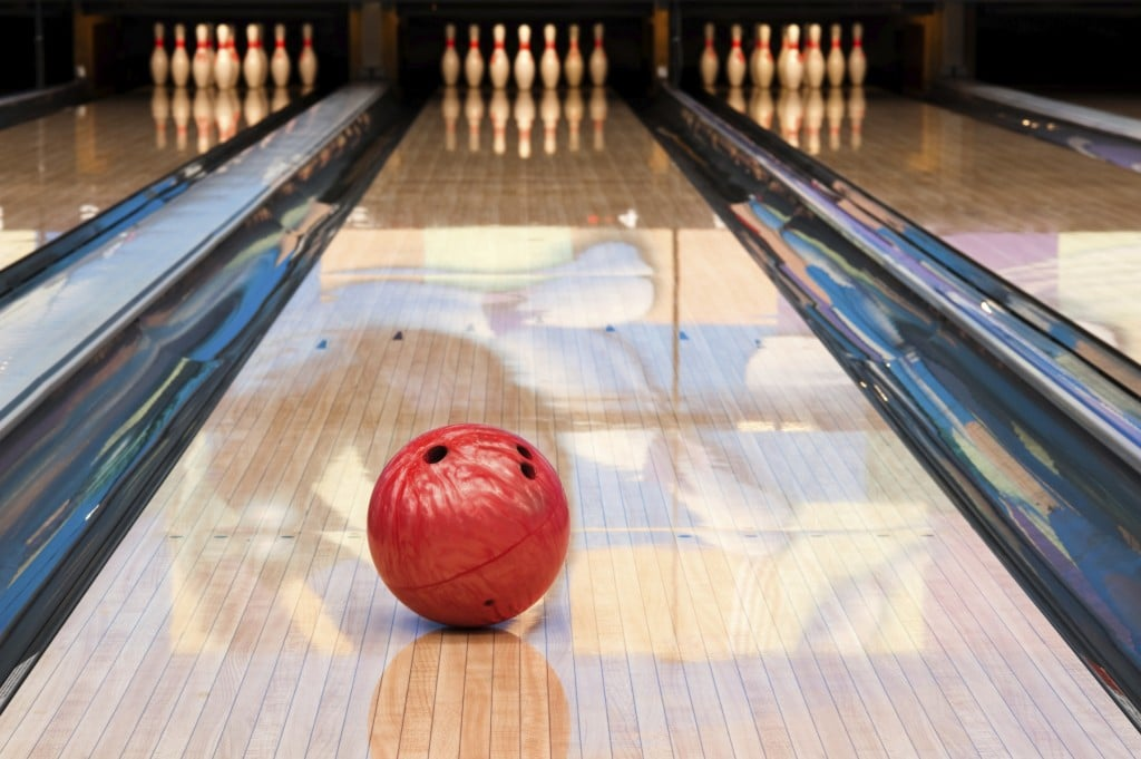 Best Bowling Alleys In Metro Vancouver