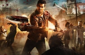 'Dead Rising' Sequel Filming In Vancouver