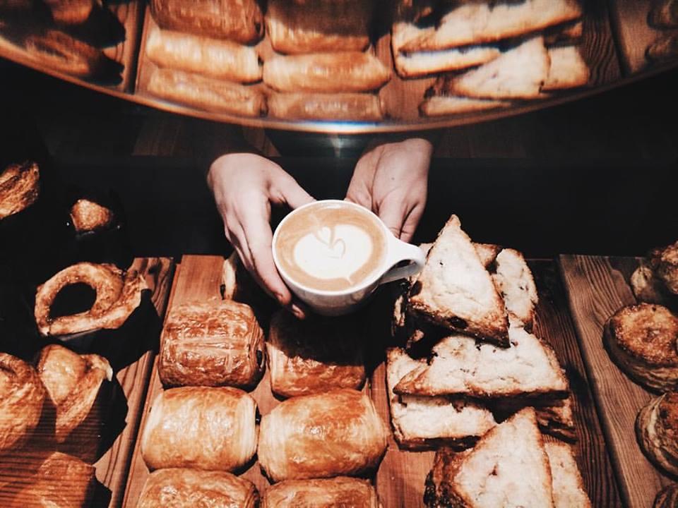 Gastown Coffee Shops