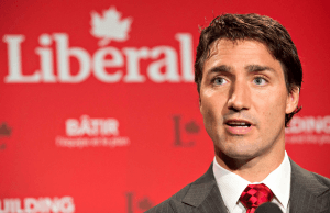 Prime Minister Trudeau Coming To Vancouver For Sustainability Summit