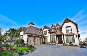 604 Cribs: $2M Surrey Dream Home Near Golf Course